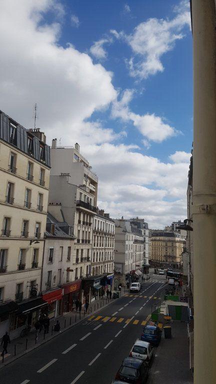 Appartement à louer 1 19.5m2 à Paris 12 vignette-4