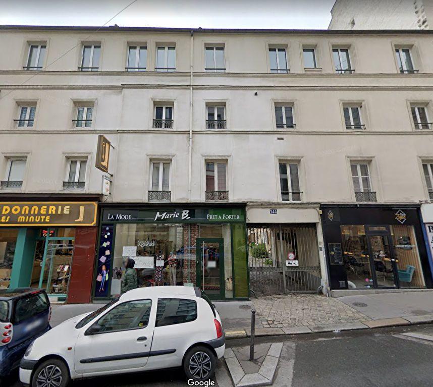 Appartement à louer 1 19.5m2 à Paris 12 vignette-5