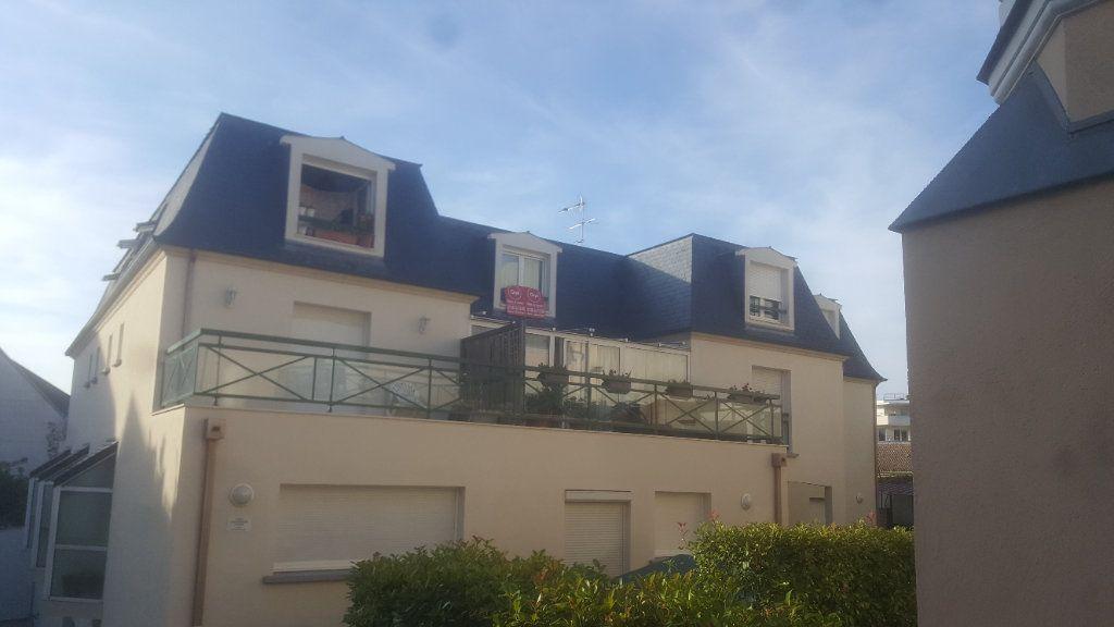 Appartement à louer 1 24.08m2 à Boissy-Saint-Léger vignette-1