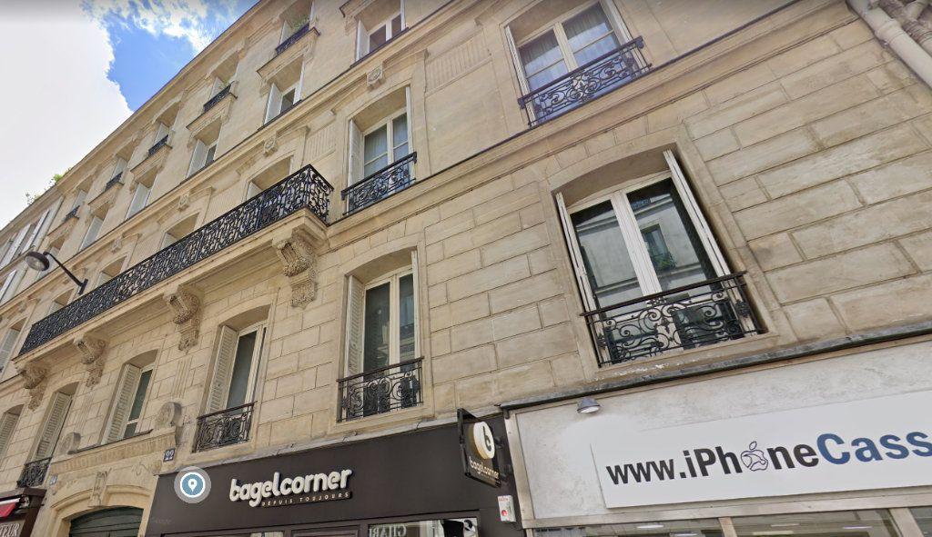 Appartement à vendre 1 7m2 à Paris 8 vignette-1