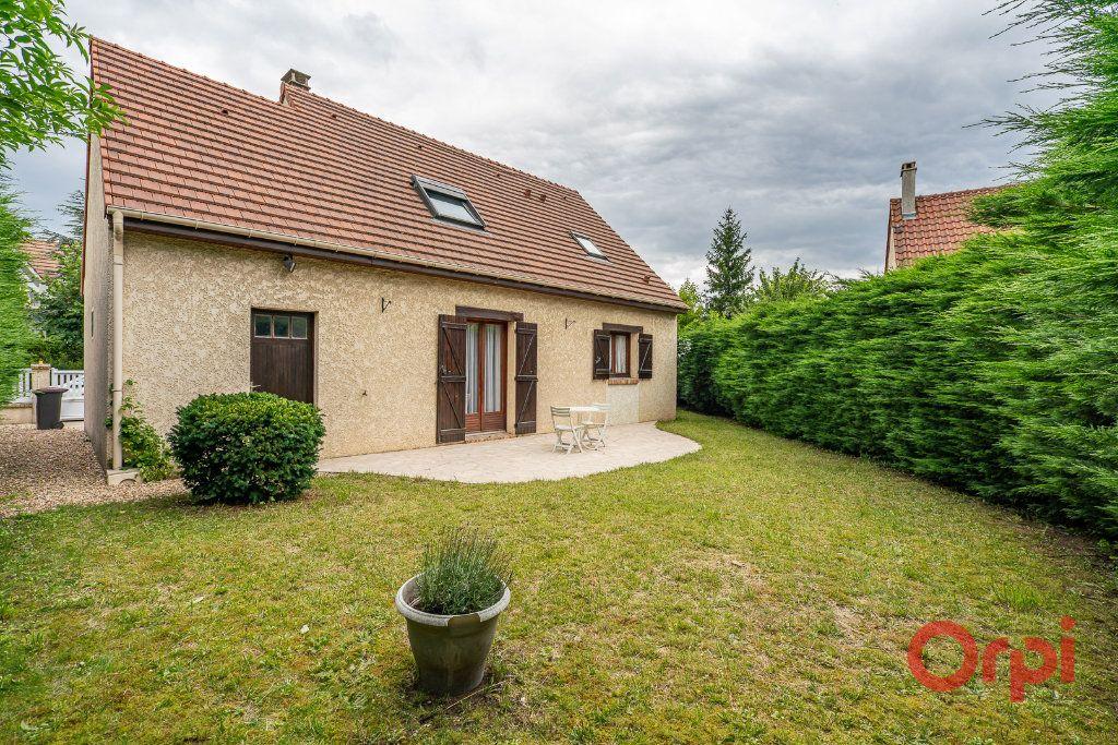Maison à vendre 6 101m2 à Sucy-en-Brie vignette-1