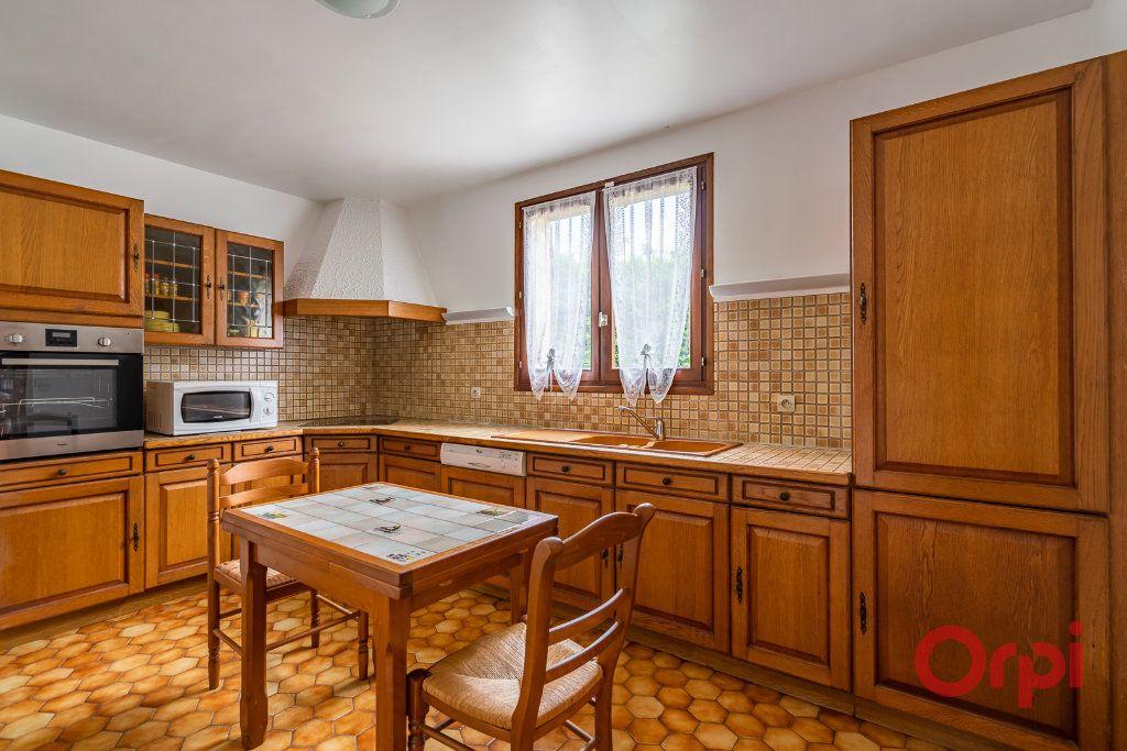 Maison à vendre 6 101m2 à Sucy-en-Brie vignette-4