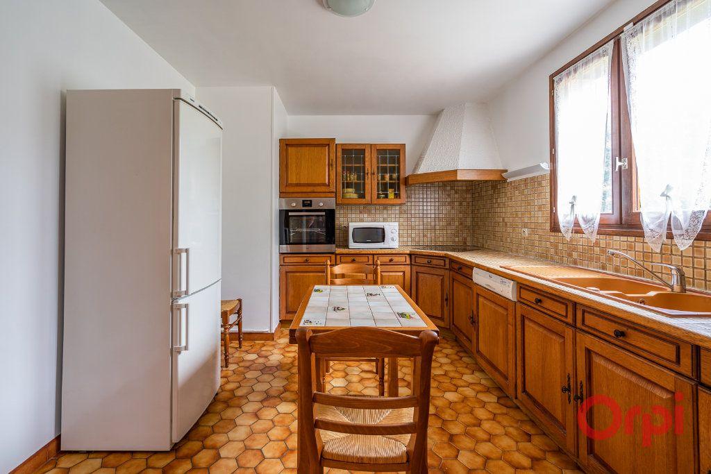 Maison à vendre 6 101m2 à Sucy-en-Brie vignette-5