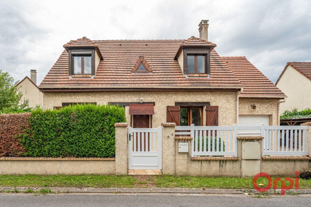 Maison à vendre 6 101m2 à Sucy-en-Brie vignette-12