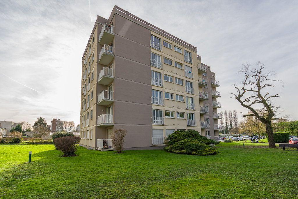 Appartement à vendre 4 79m2 à Sucy-en-Brie vignette-1
