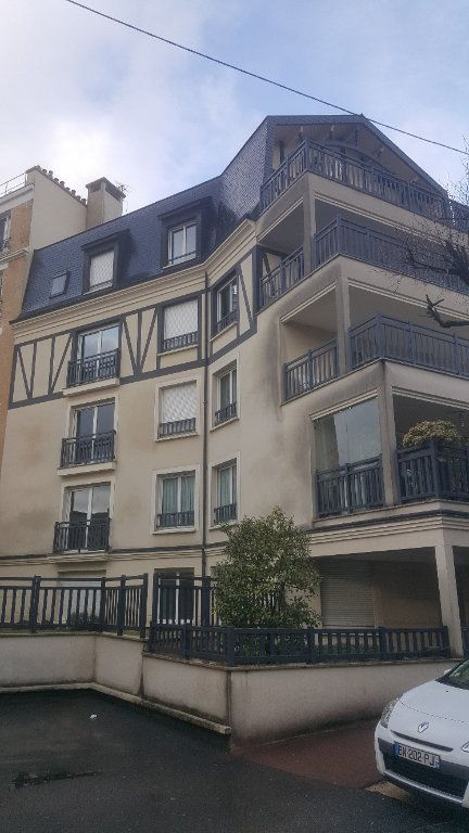 Appartement à louer 1 23.87m2 à Saint-Maur-des-Fossés vignette-1