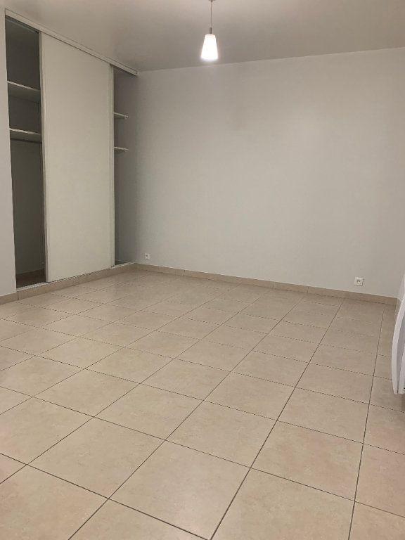 Appartement à louer 1 23.87m2 à Saint-Maur-des-Fossés vignette-8