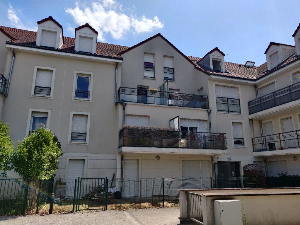 Appartement à vendre 4 93m2 à Limeil-Brévannes vignette-1