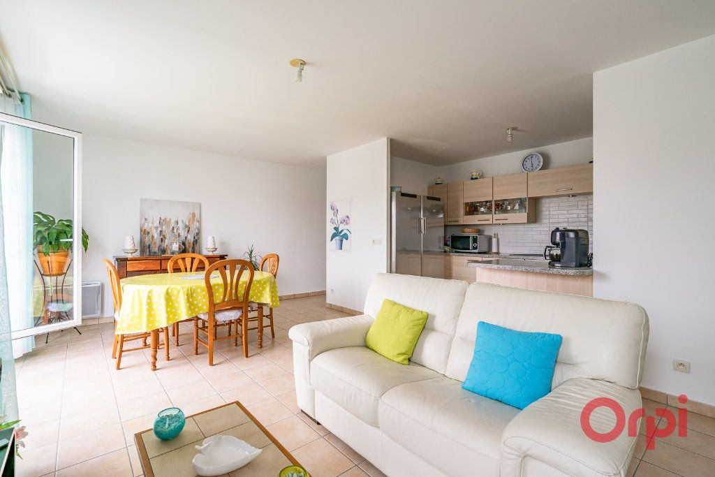 Appartement à vendre 4 93m2 à Limeil-Brévannes vignette-2