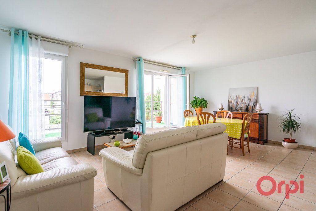 Appartement à vendre 4 93m2 à Limeil-Brévannes vignette-3