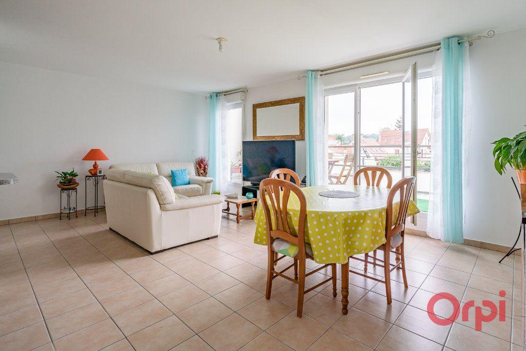 Appartement à vendre 4 93m2 à Limeil-Brévannes vignette-4