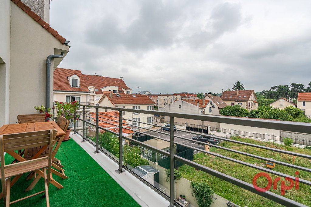 Appartement à vendre 4 93m2 à Limeil-Brévannes vignette-7