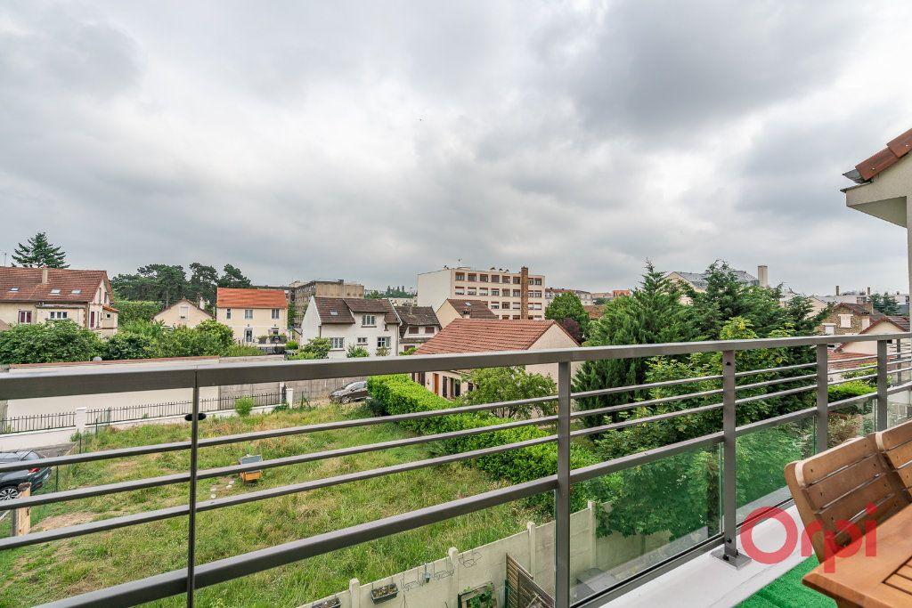 Appartement à vendre 4 93m2 à Limeil-Brévannes vignette-8
