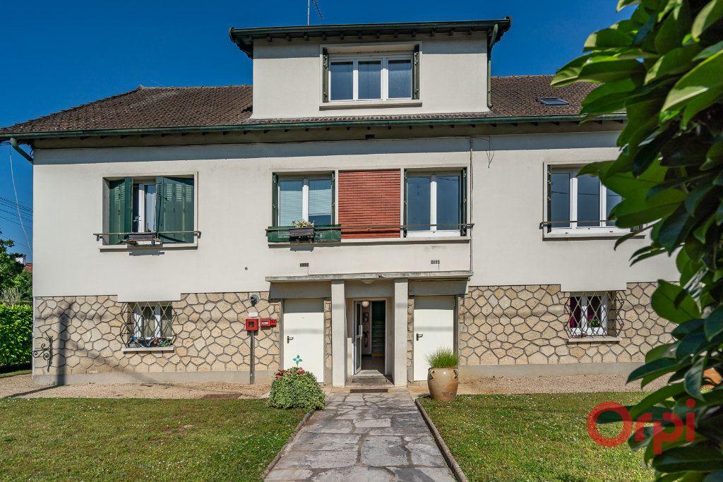 Appartement à vendre 4 103.05m2 à Sucy-en-Brie vignette-1