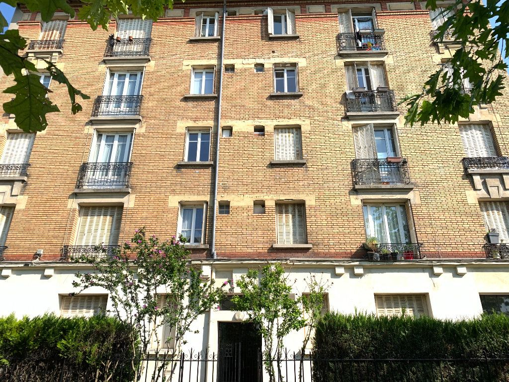 Appartement à louer 2 35m2 à Le Perreux-sur-Marne vignette-1
