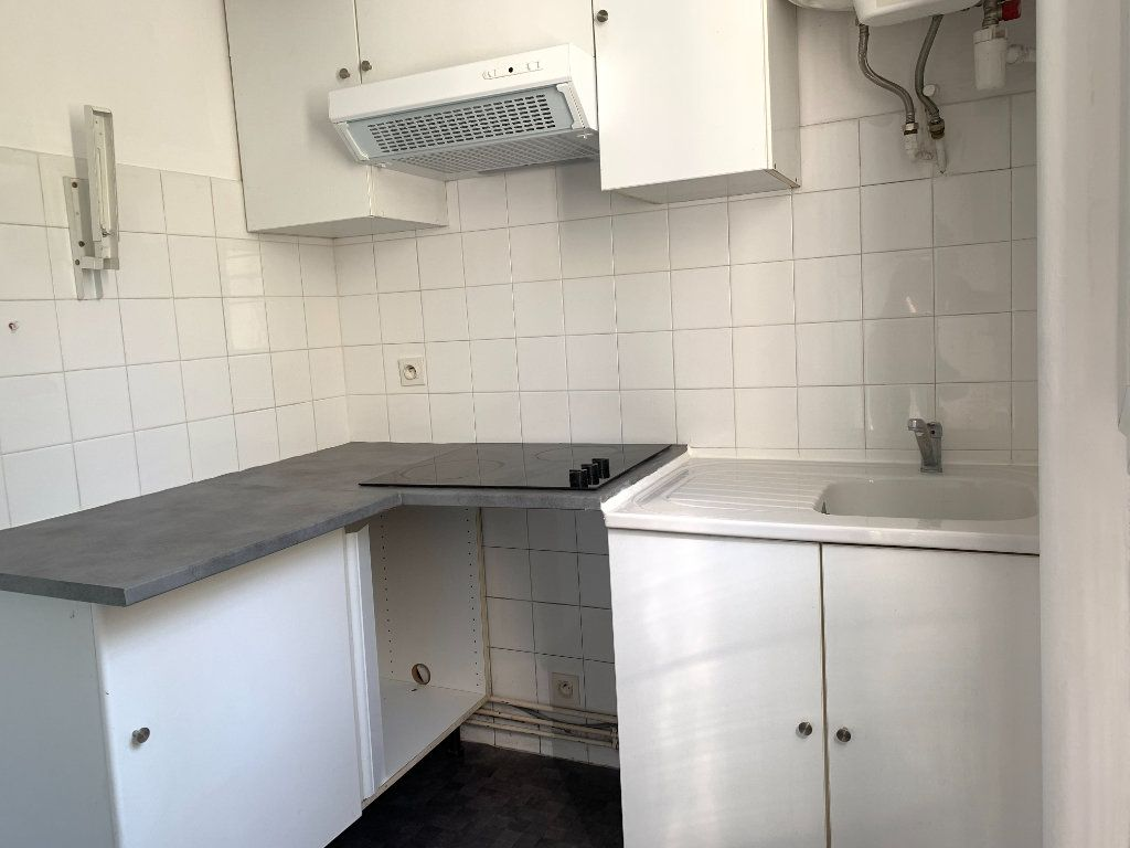 Appartement à louer 2 35m2 à Le Perreux-sur-Marne vignette-6