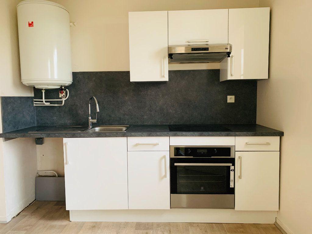 Appartement à louer 2 52.47m2 à Nogent-sur-Marne vignette-6