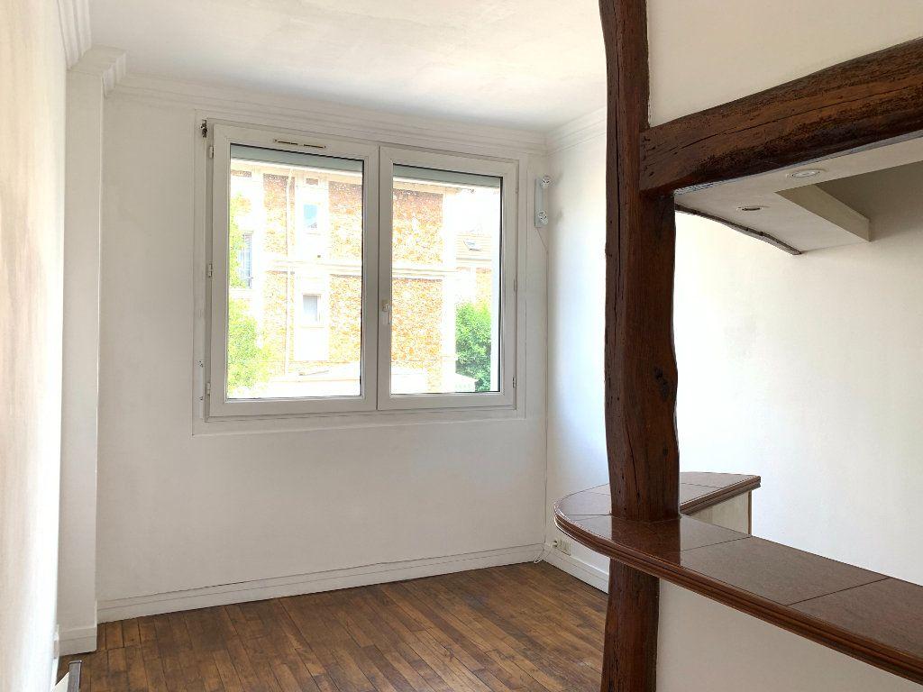 Appartement à louer 1 14.07m2 à Nogent-sur-Marne vignette-2