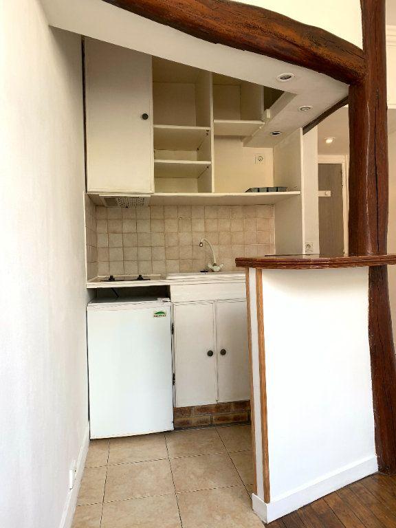 Appartement à louer 1 14.07m2 à Nogent-sur-Marne vignette-4