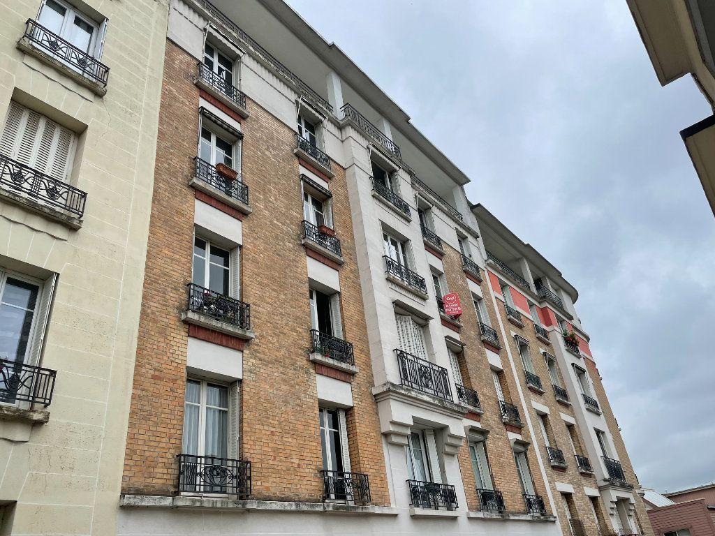 Appartement à louer 3 61.69m2 à Nogent-sur-Marne vignette-3