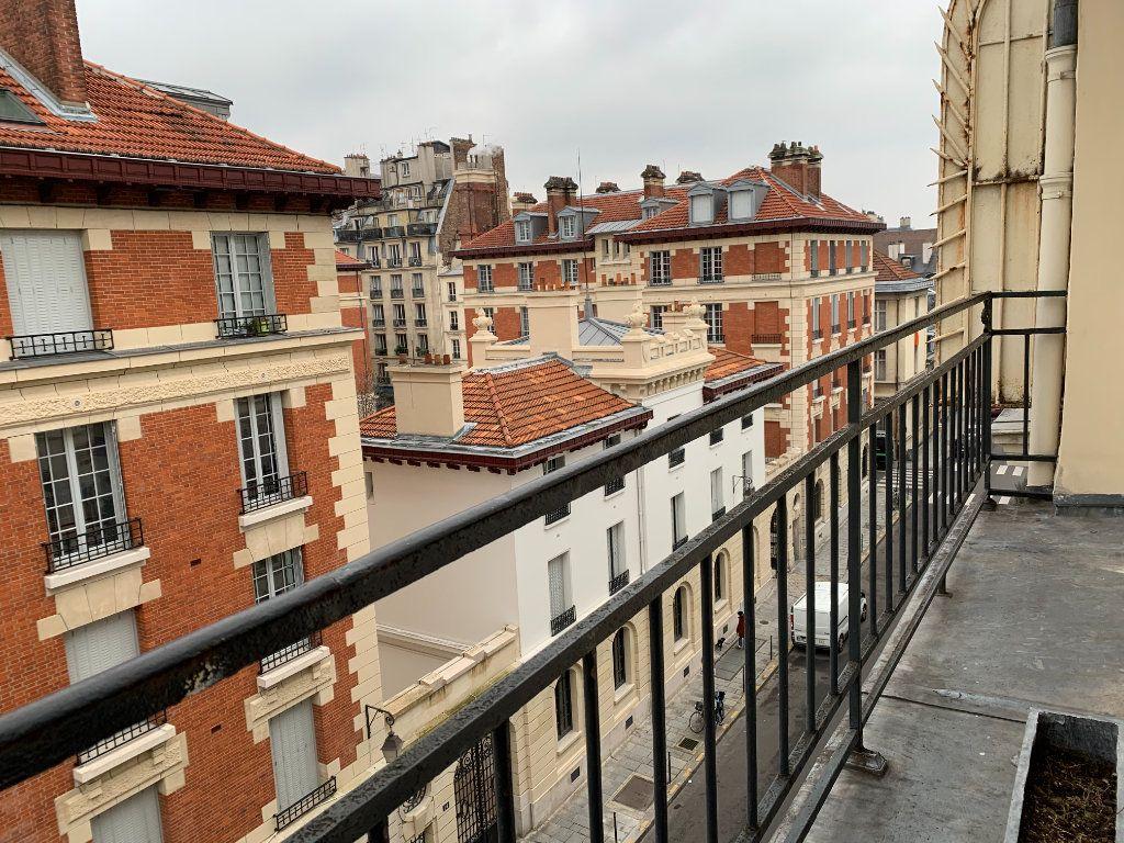 Appartement à louer 1 23.22m2 à Paris 3 vignette-6