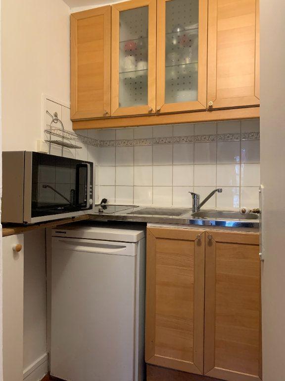 Appartement à louer 1 23.22m2 à Paris 3 vignette-11