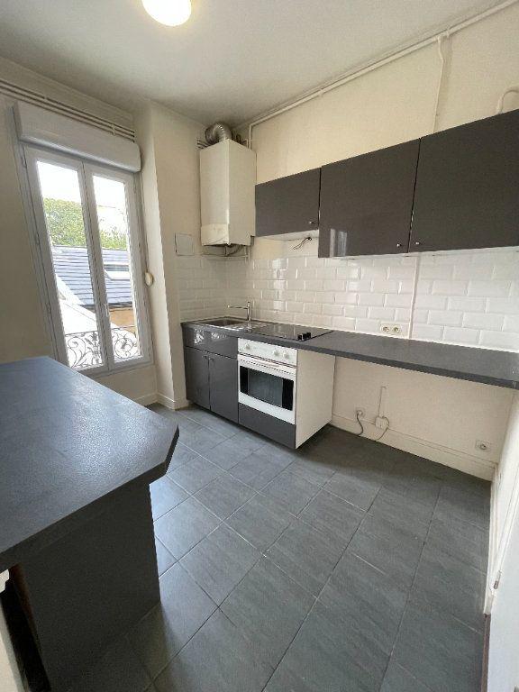 Appartement à louer 2 35.75m2 à Vincennes vignette-5