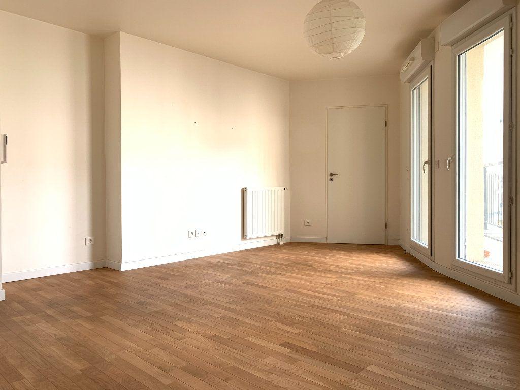 Appartement à louer 2 41.75m2 à Nogent-sur-Marne vignette-5