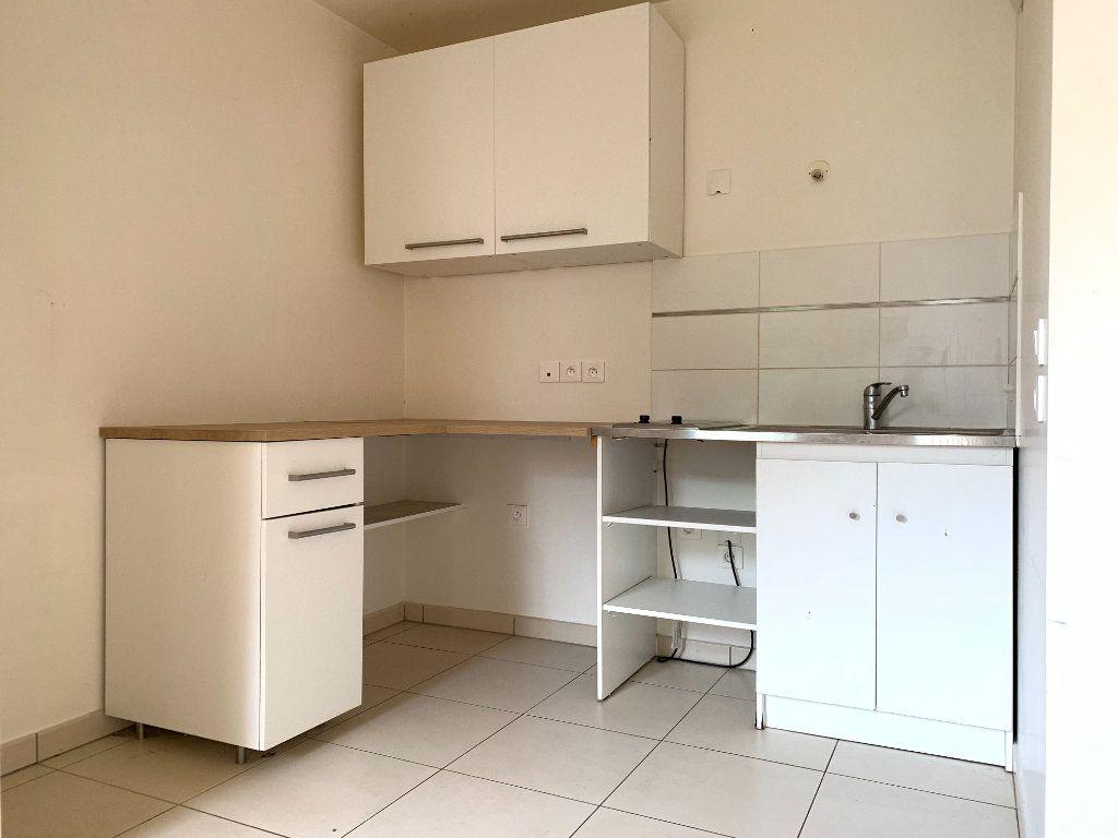 Appartement à louer 2 41.75m2 à Nogent-sur-Marne vignette-6