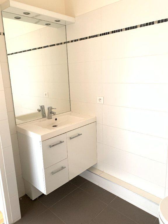 Appartement à louer 2 41.75m2 à Nogent-sur-Marne vignette-7
