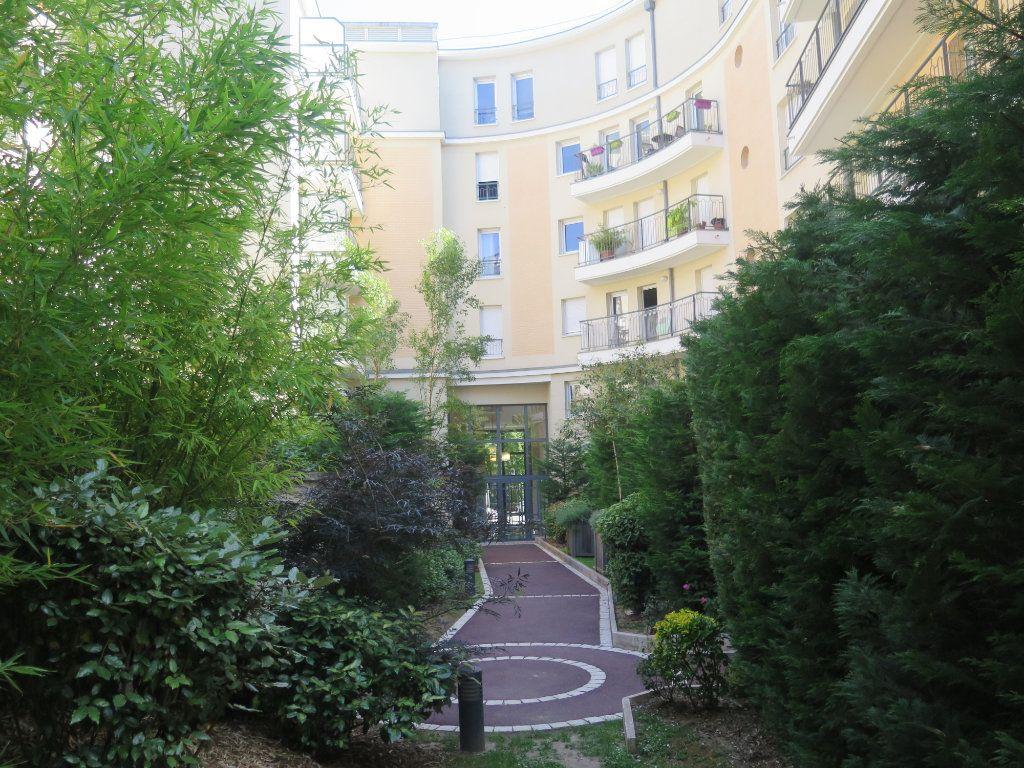 Appartement à louer 2 41.75m2 à Nogent-sur-Marne vignette-9