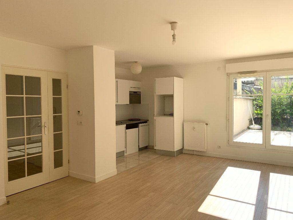 Appartement à louer 2 47.48m2 à Nogent-sur-Marne vignette-5