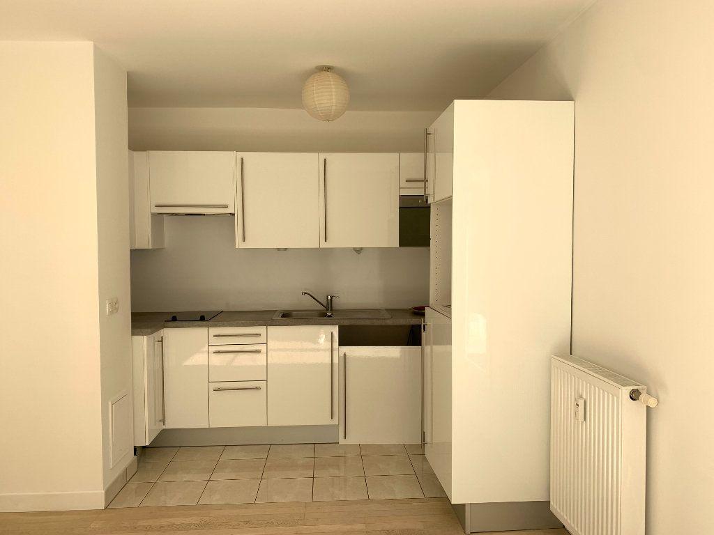 Appartement à louer 2 47.48m2 à Nogent-sur-Marne vignette-6