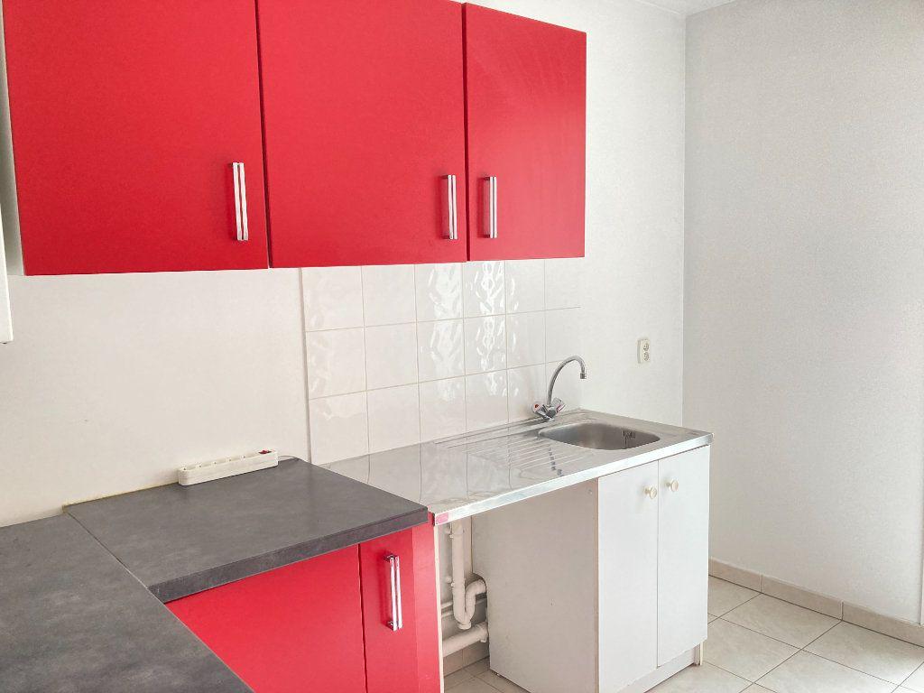 Appartement à louer 2 48.27m2 à Fontenay-sous-Bois vignette-4