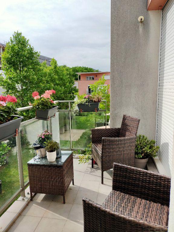 Appartement à louer 2 48.27m2 à Fontenay-sous-Bois vignette-7