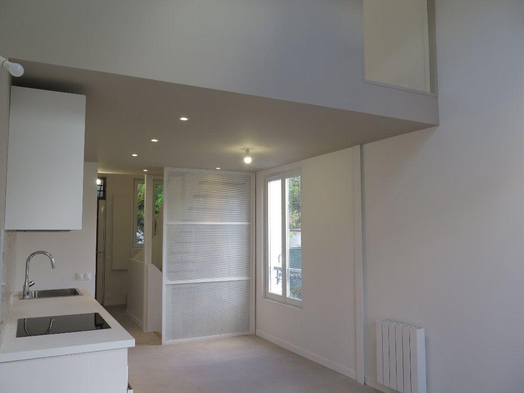 Maison à louer 3 60m2 à Le Perreux-sur-Marne vignette-6