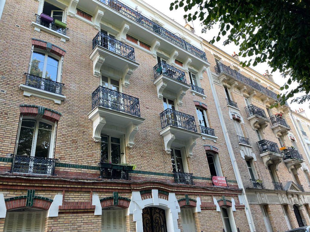 Appartement à louer 3 48.83m2 à Nogent-sur-Marne vignette-1