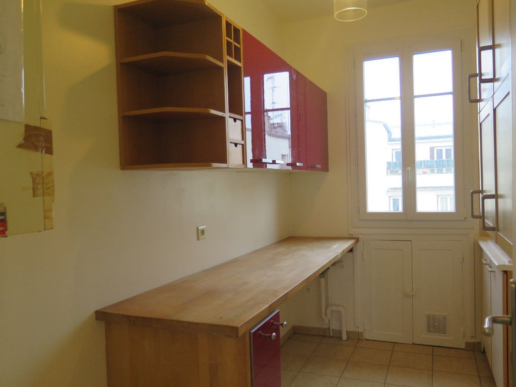 Appartement à louer 3 48.83m2 à Nogent-sur-Marne vignette-4