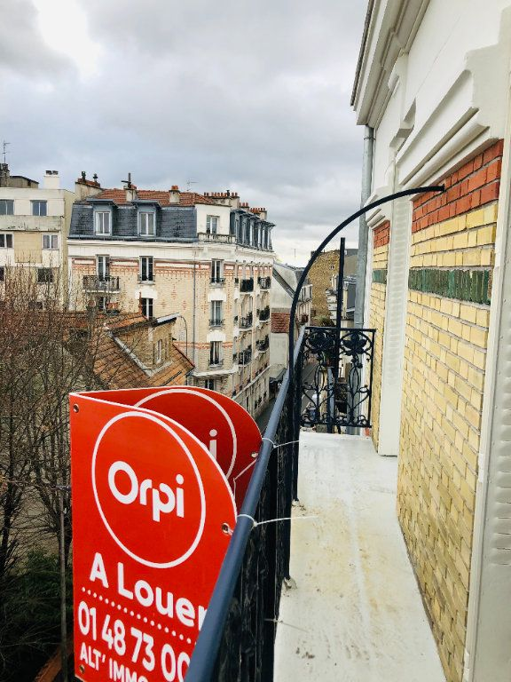 Appartement à louer 3 48.83m2 à Nogent-sur-Marne vignette-6