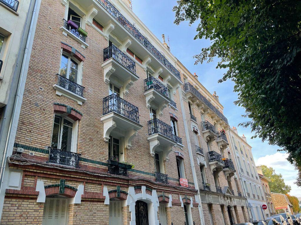 Appartement à louer 3 48.83m2 à Nogent-sur-Marne vignette-7