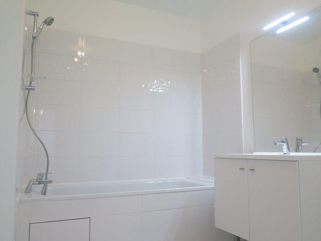 Appartement à louer 3 58.02m2 à Champigny-sur-Marne vignette-5