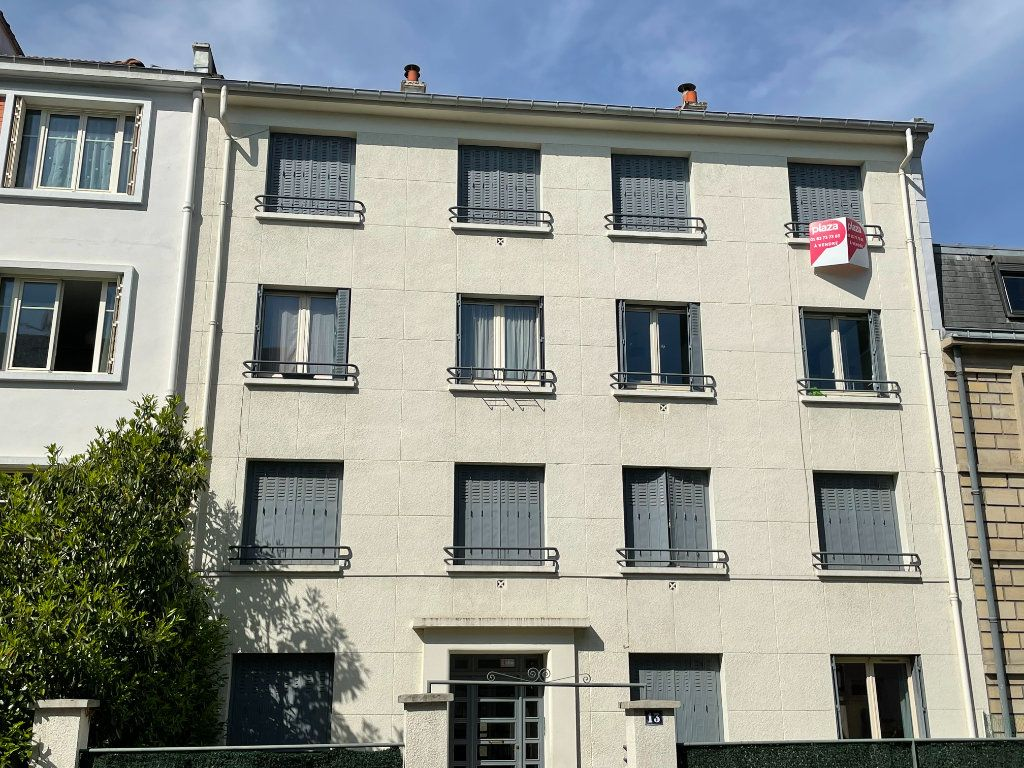 Appartement à louer 2 34.37m2 à Nogent-sur-Marne vignette-1