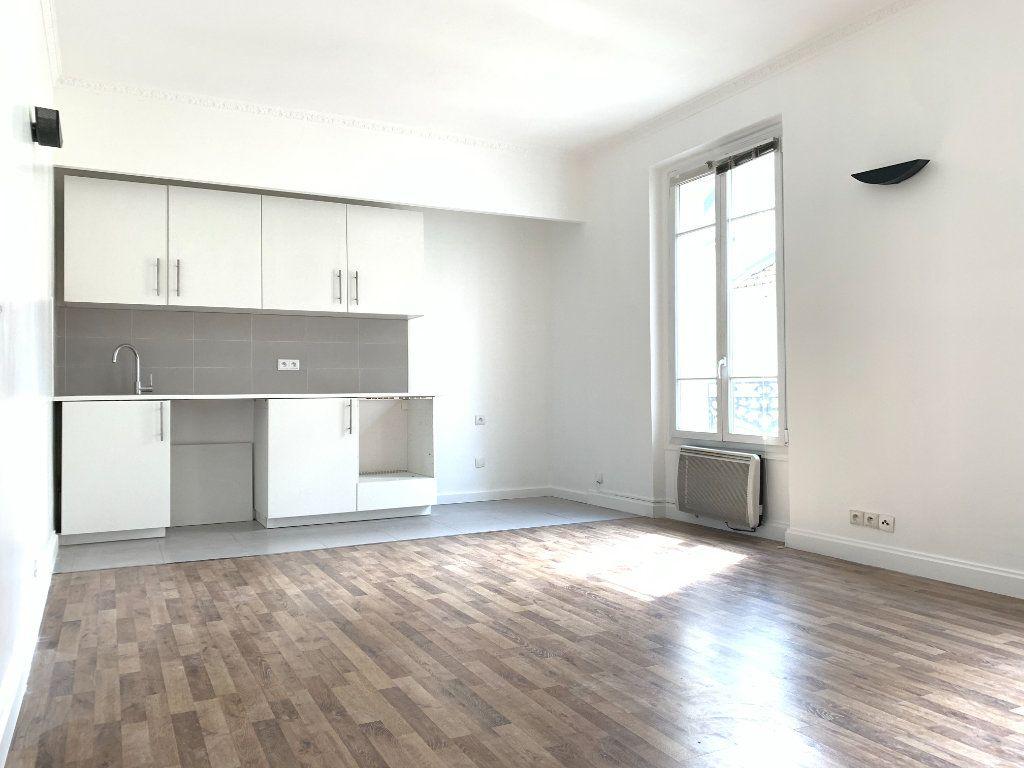 Appartement à louer 2 44.48m2 à Nogent-sur-Marne vignette-2