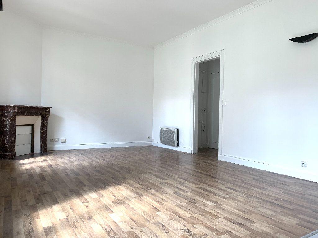 Appartement à louer 2 44.48m2 à Nogent-sur-Marne vignette-3