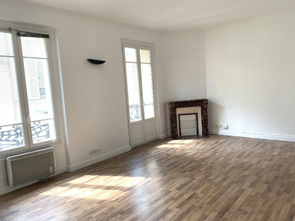Appartement à louer 2 44.48m2 à Nogent-sur-Marne vignette-4