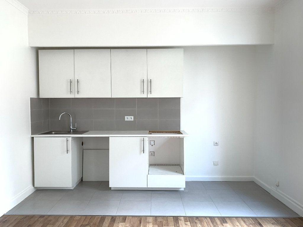 Appartement à louer 2 44.48m2 à Nogent-sur-Marne vignette-5