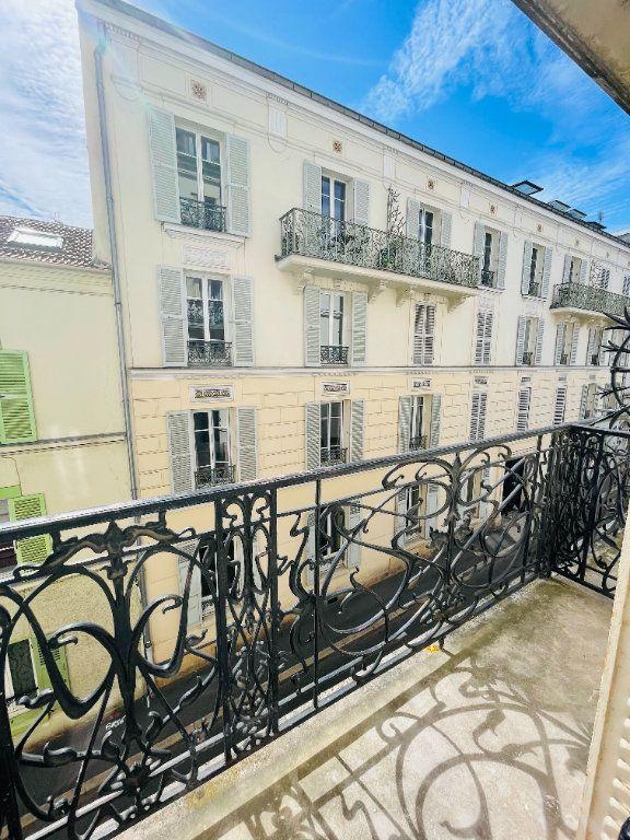Appartement à louer 2 44.48m2 à Nogent-sur-Marne vignette-6