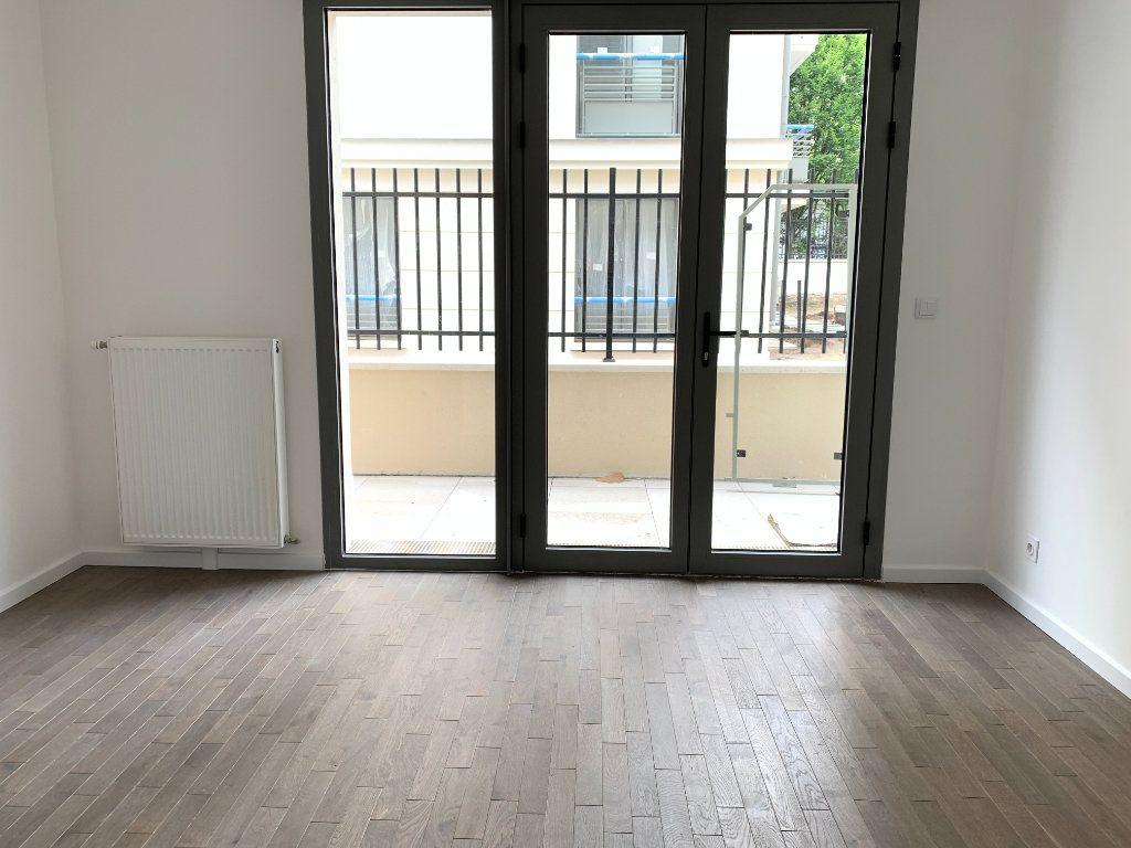 Appartement à louer 1 23m2 à Nogent-sur-Marne vignette-6