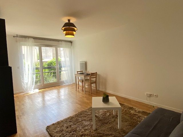 Appartement à louer 2 42.92m2 à Nogent-sur-Marne vignette-2