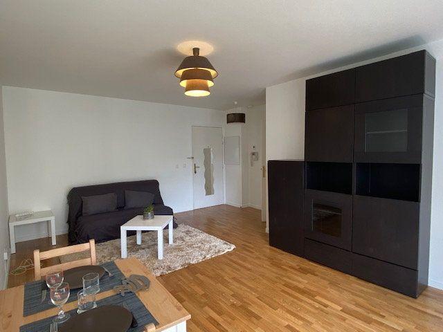 Appartement à louer 2 42.92m2 à Nogent-sur-Marne vignette-5
